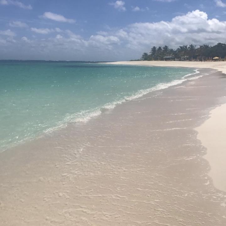 My 30th Anniversary Trip to St. Maarten/Anguilla