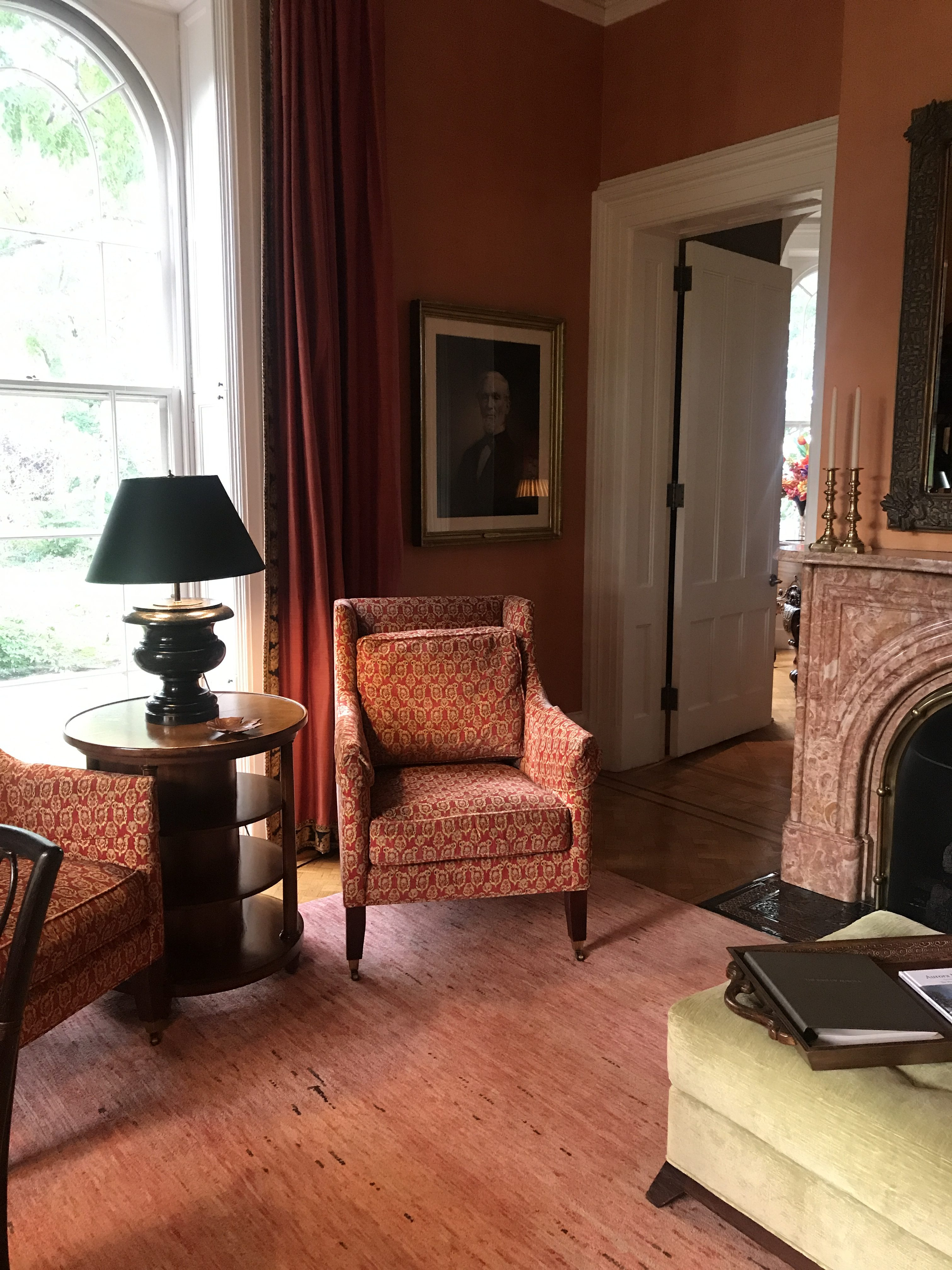 Our Trip to MacKenzie-Childs - The Spoiled Home