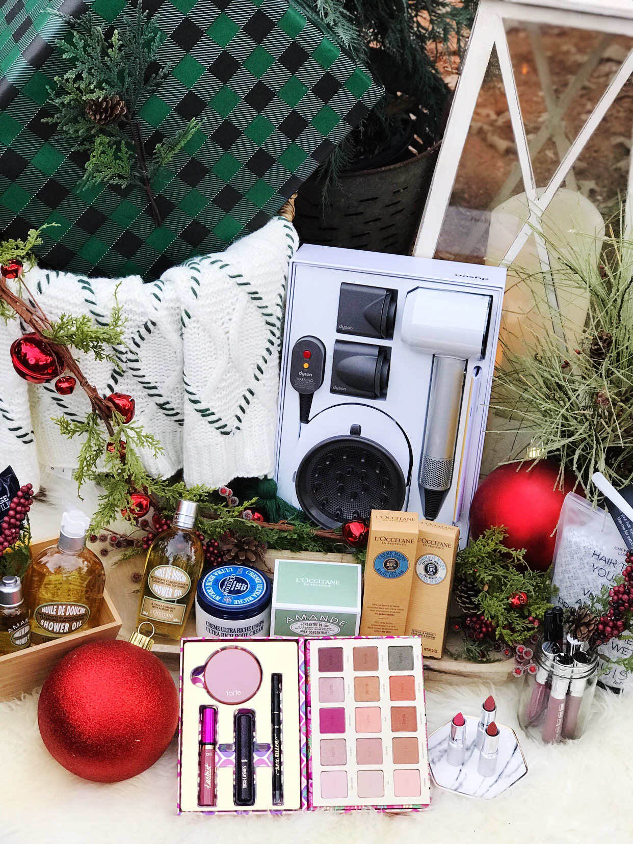 QVC beauty gift guide