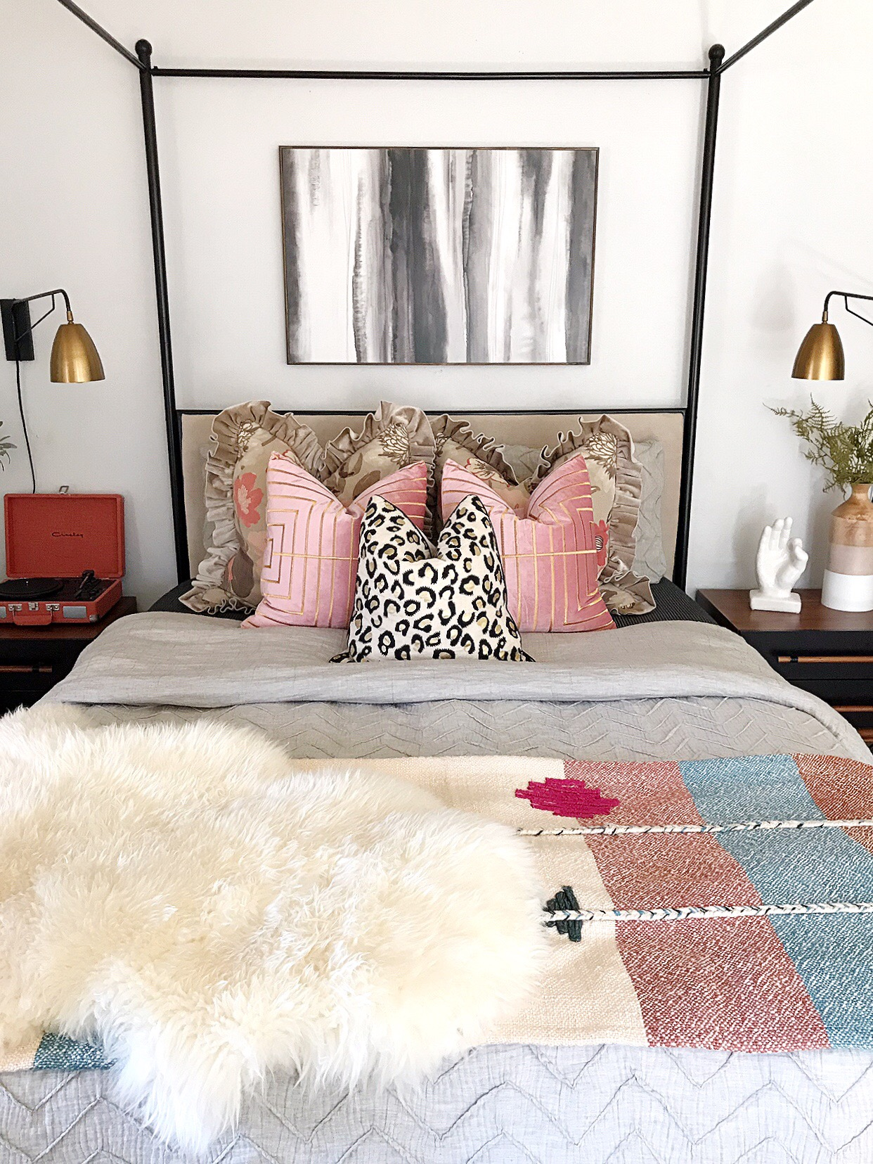 How to give your home a quick affordable refresh