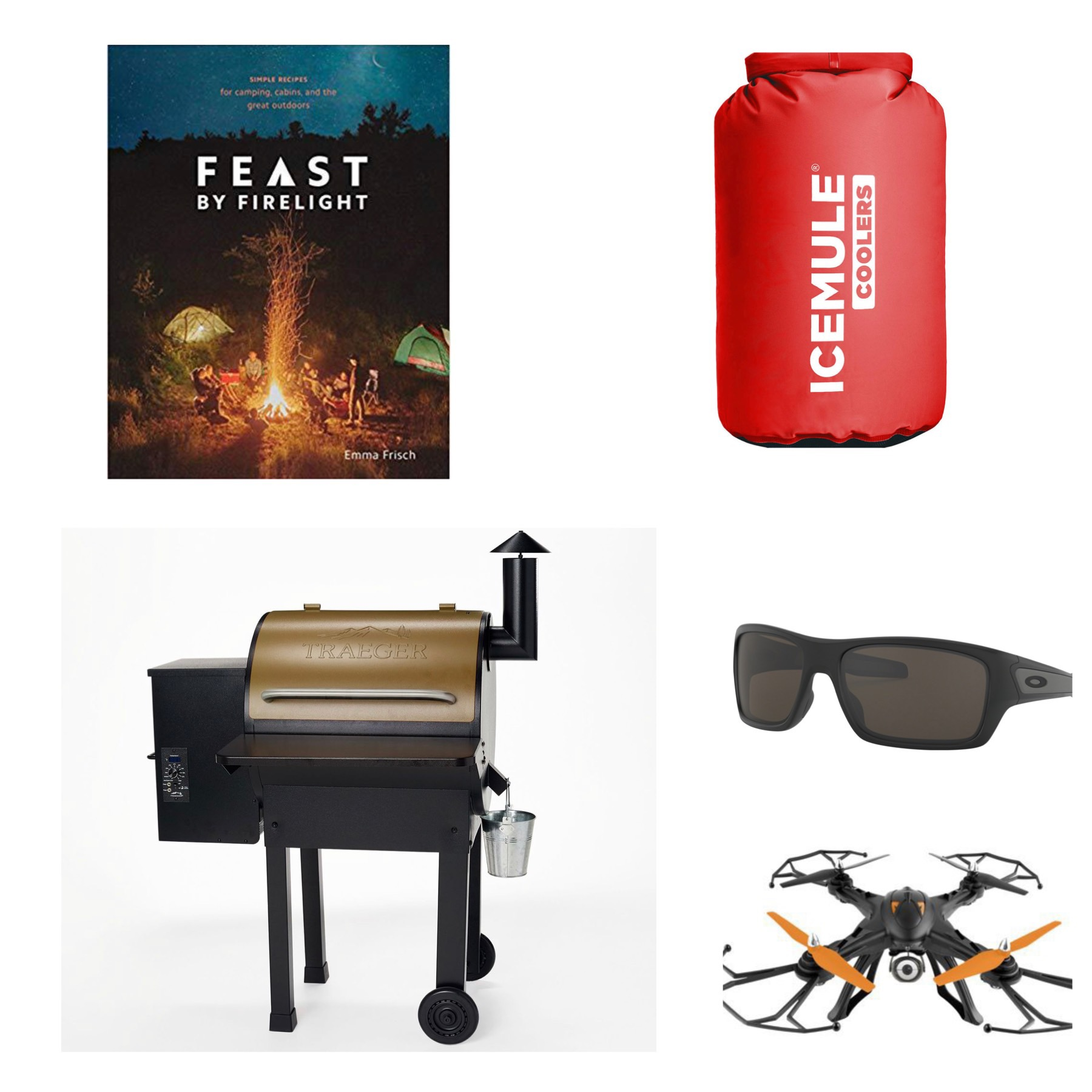 Sandi's Father's day gift guide