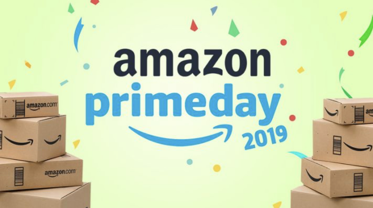 Amazon Prime Day picks