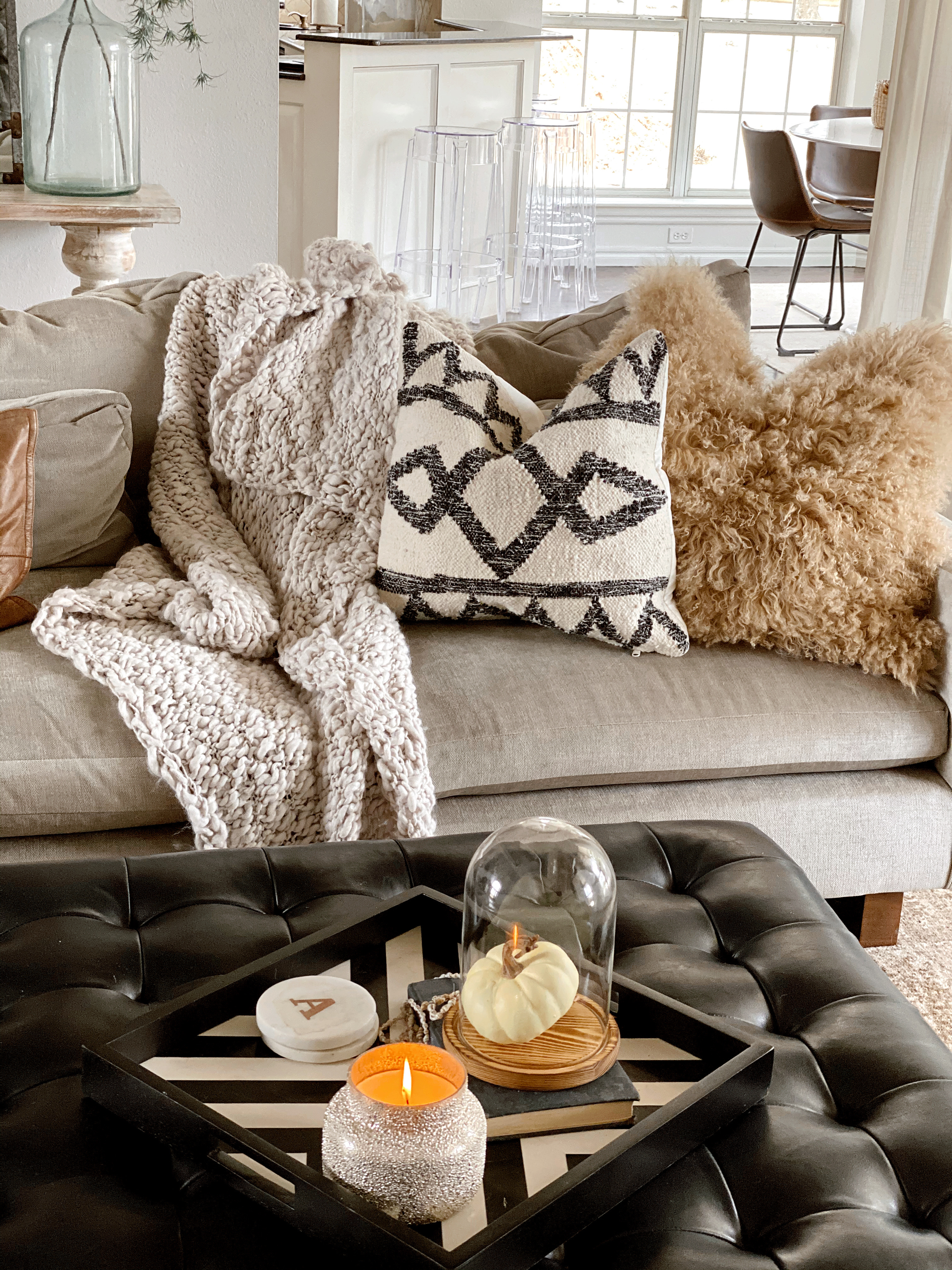 Comfy, Cozy, Cute Fall Favorites