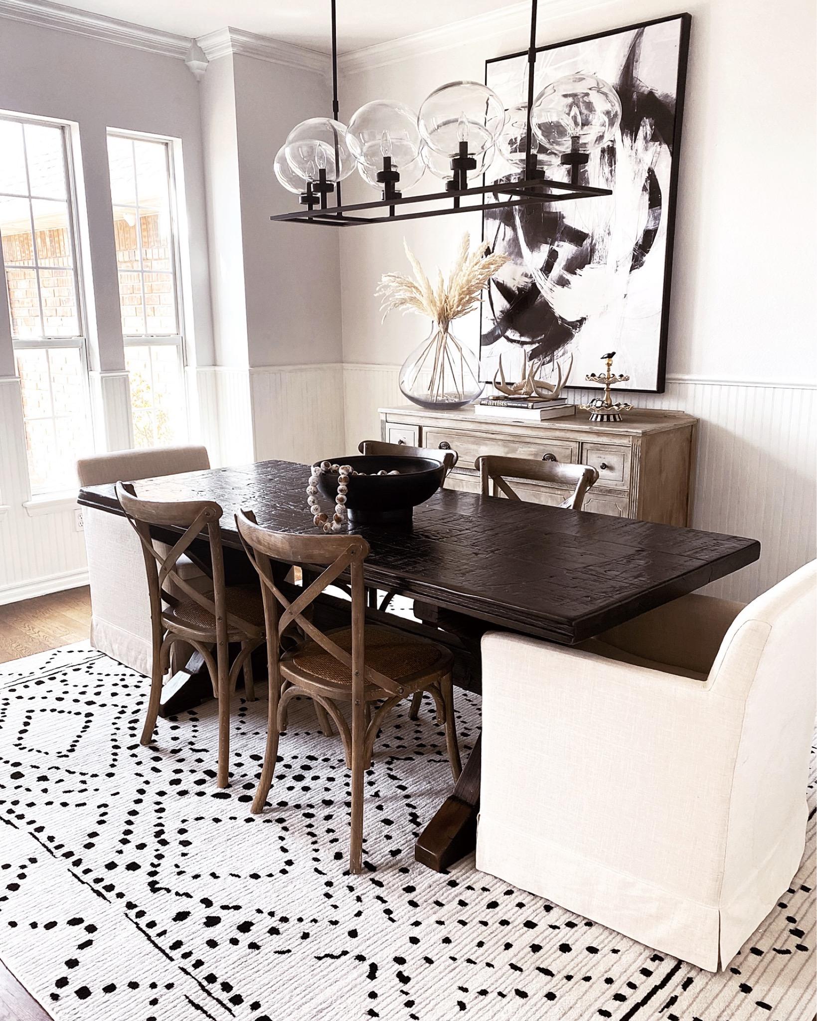 Shaila's Dining Room