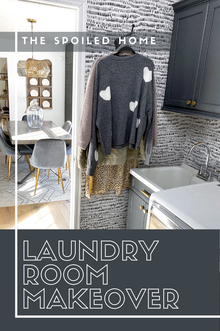 DIY Projects Laundry Room Makeover
