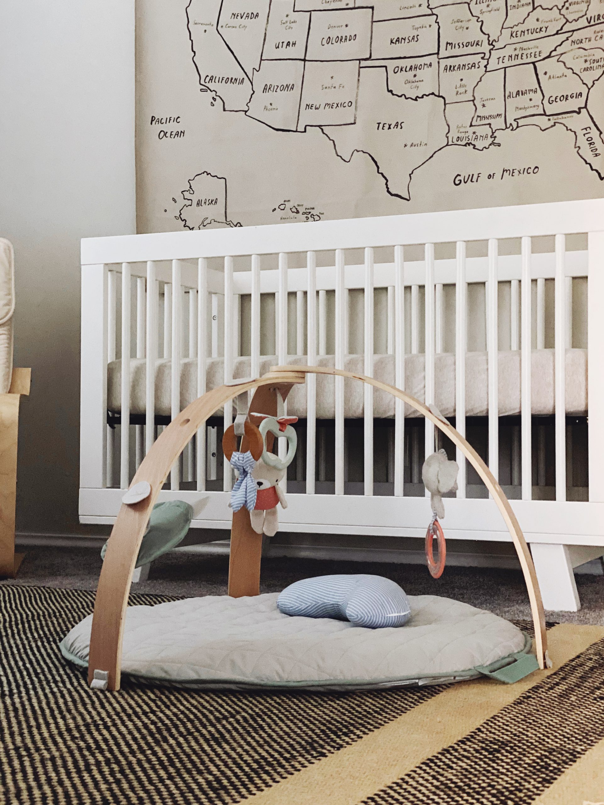 Everything Baby and Newborn Must-Haves 2020