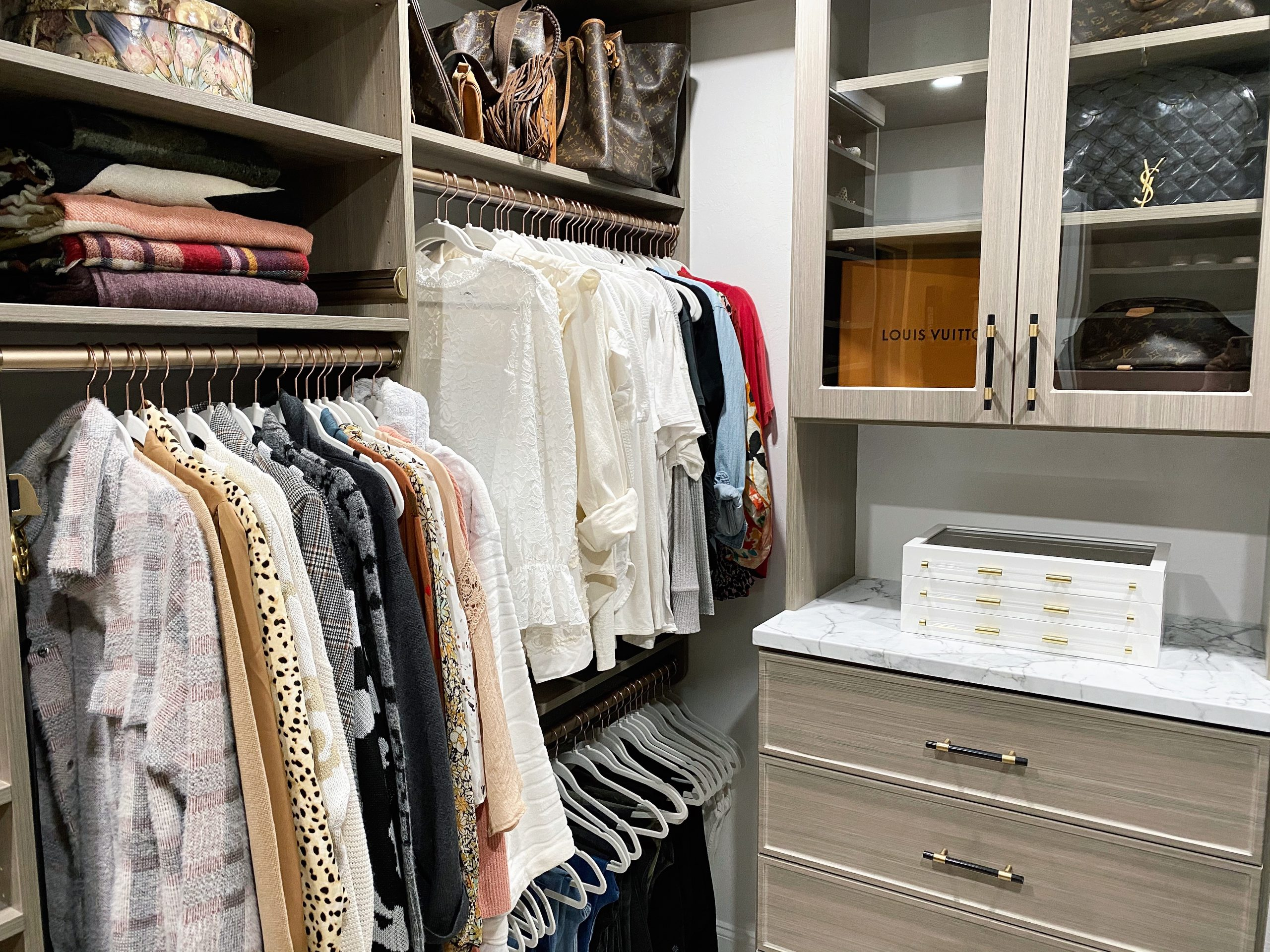 Sandi's Closet After Banner Photo